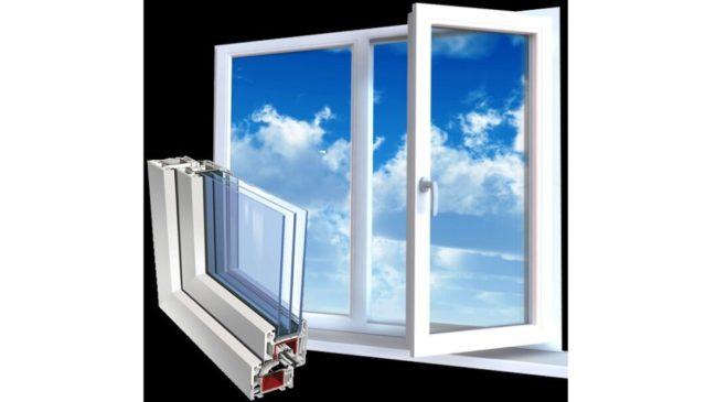 Изготовим окна, балконы, лоджии под ключ.