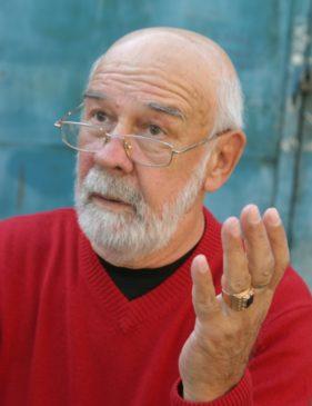 Лев Иванович Борисов