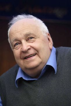 Юрий Александрович Левада