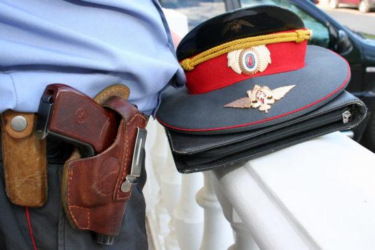 Работа участковых полиции считается одной из наиболее важных в системе органов внутренних дел