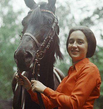 Елена Владимировна Петушкова