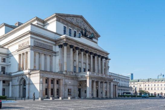 «Театр Народовы» в Польше