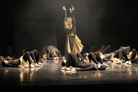 «Болеро» Мориса Равеля - легендарная балетная партитура 20 века
