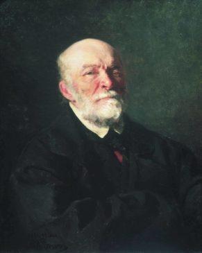 Николай Иванович Пирогов