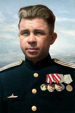 Александр Иванович Маринеско