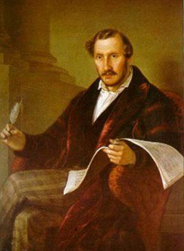 Доменико Гаэтано Мариа Доницетти