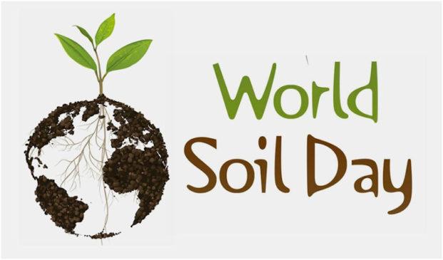 Всемирный день почв