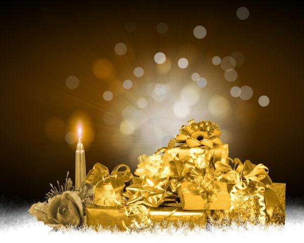 И Новый год, что вот-вот настанет, исполнит в миг мечту твою...