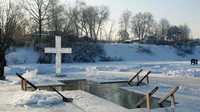 18 января Русская Православная церковь отмечает день Навечерия Богоявления Господня или Крещенский сочельник.