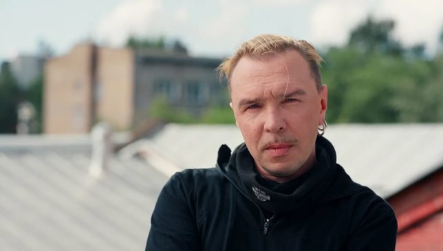 Игорь Иванович Сукачёв