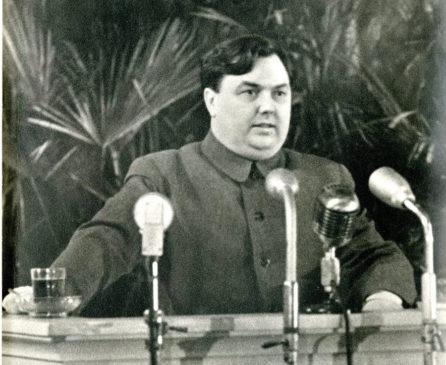Георгий Максимилианович Маленков