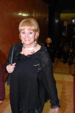 Татьяна Николаевна Егорова