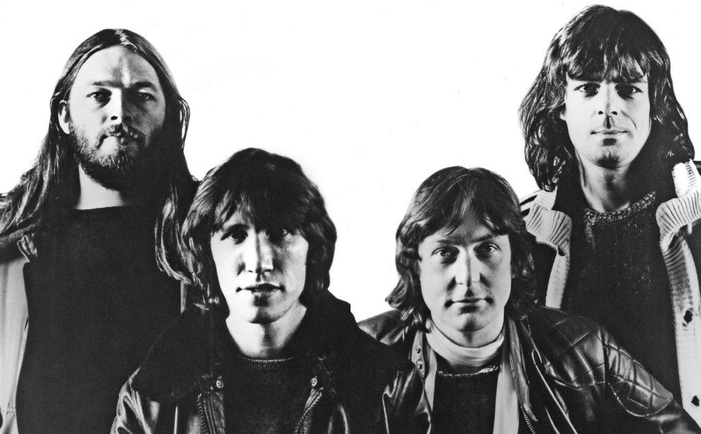 """Знаменитый """"Pink Floyd"""""""