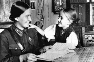 Марина Михайловна Раскова