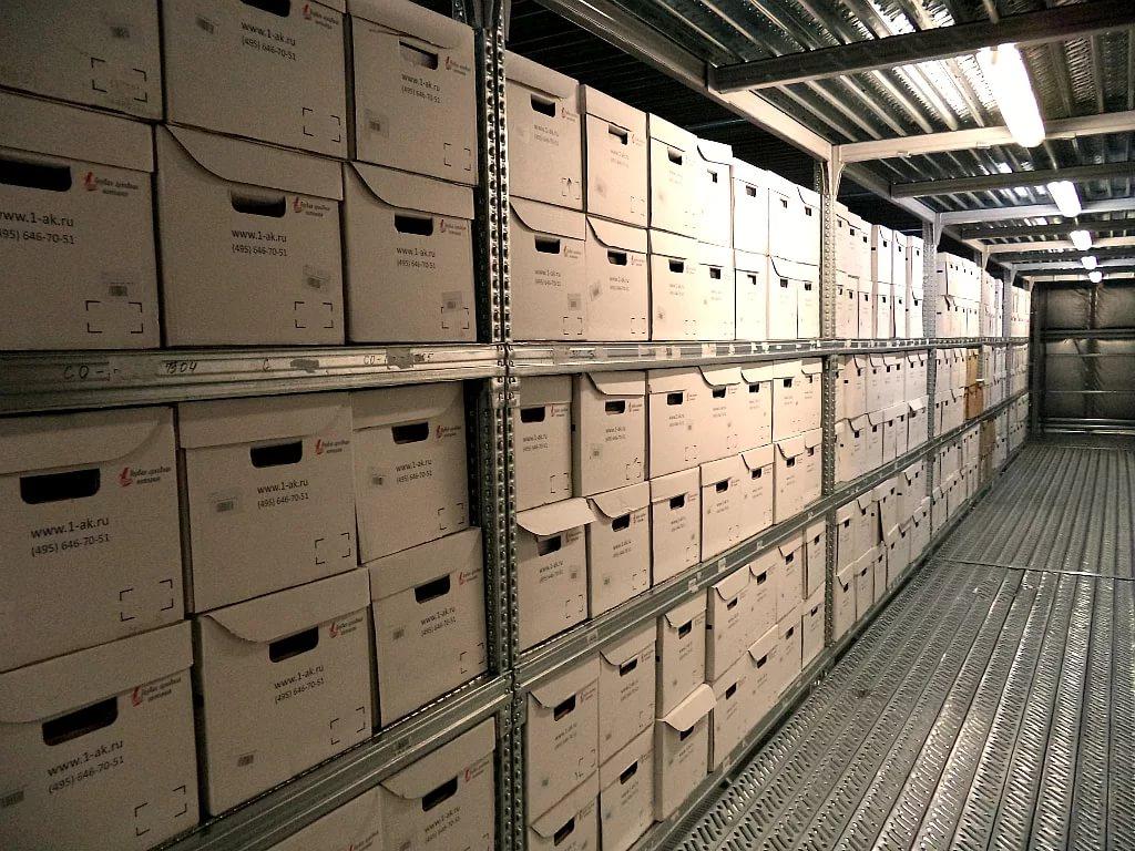 Картинки документов в архивах
