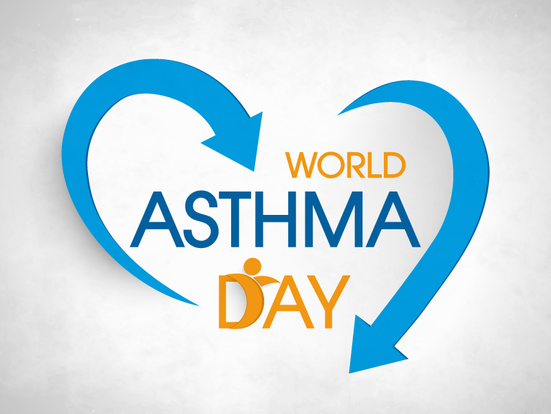 Всемирный день борьбы с астмой