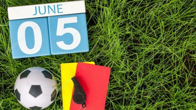 5 июня