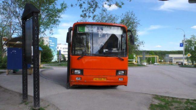 Повышается тариф на проезд в автобусах сообщением Звёздный – Пермь