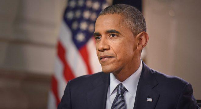 44 президент США Барак Хуссейн Обама II