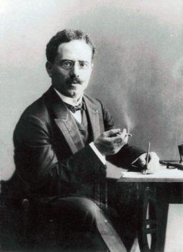 Карл Либкнехт