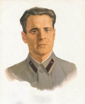 Константин Сергеевич Заслонов
