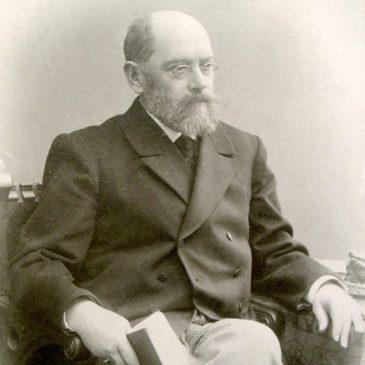 Константин Константинович Случевский