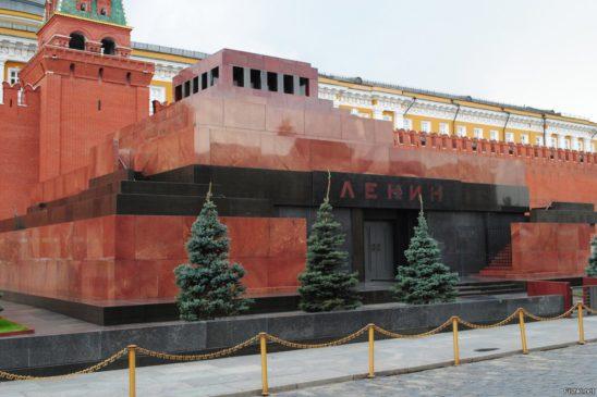 7 октября 1993 г. 27 лет назад Ликвидирован пост № 1 у Мавзолея Ленина