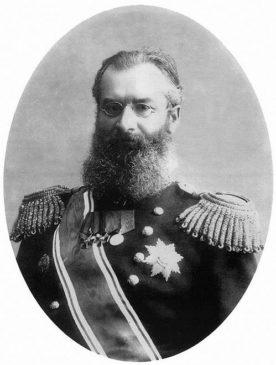 Алексей Николаевич Крылов