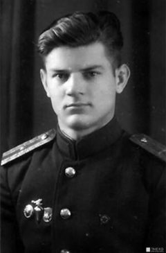 Валентин Степанович Варламов