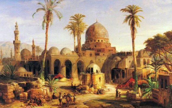 Империя Харуна ар-Рашида