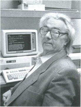Арон Яковлевич Гуревич