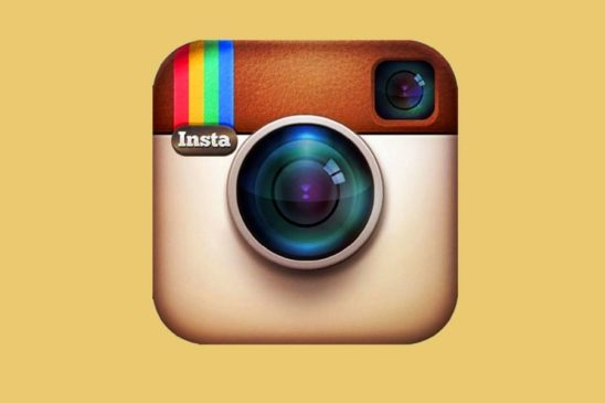 Приложение Instagram