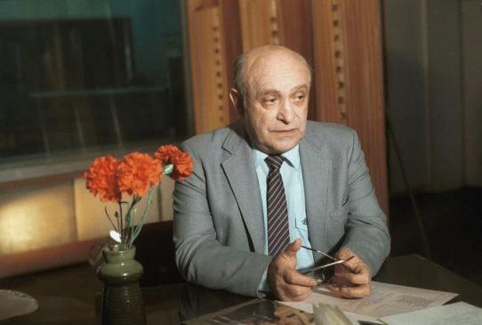 Ролан Антонович Быков