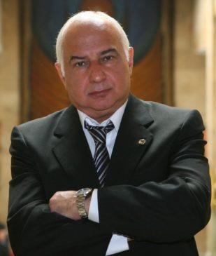 Михаил Иванович Давыдов