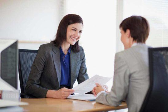 HR - менеджер