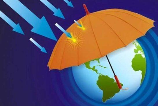 Экологические общества неустанно призывают уменьшать использование хлор-фторуглеродов