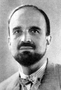 Адриан Фоккер