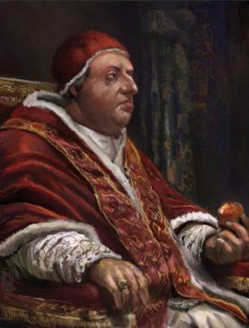Александр VI Борджиа