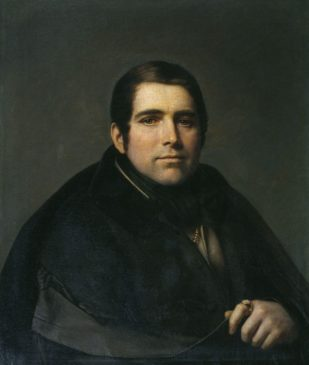 Петр Александрович Плетнев