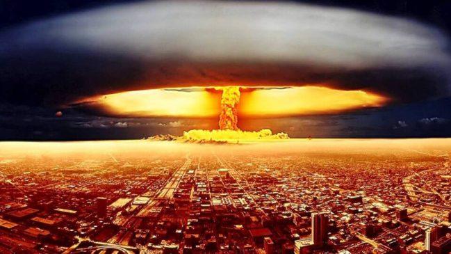 День борьбы за полную ликвидацию ядерного оружия
