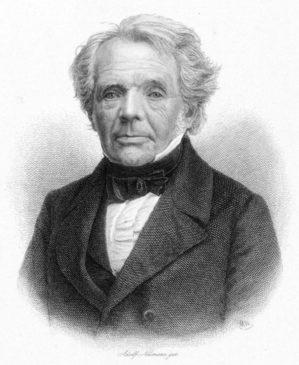 Август Фердинанд Мебиус