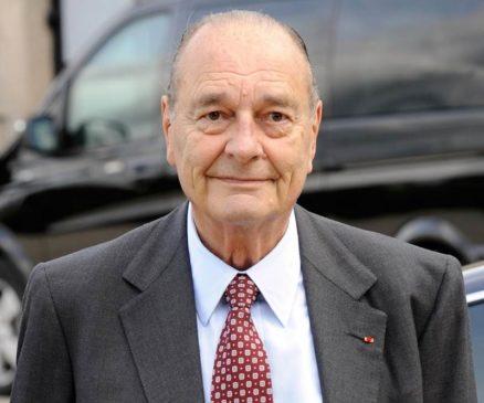Жак Рене Ширак