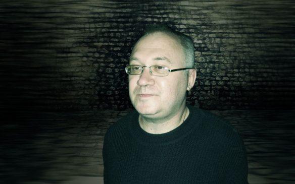 Илья Валерьевич Кормильцев