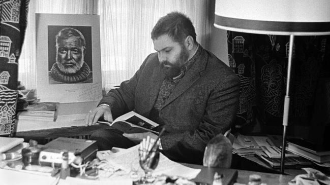 Юлиан Семенович Семёнов