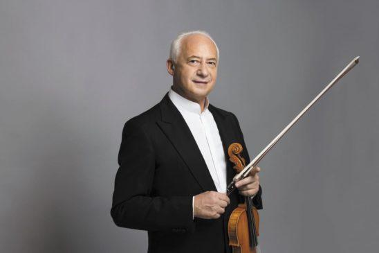 Владимир Теодорович Спиваков