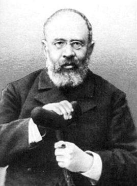 Петр Иванович Бартенев