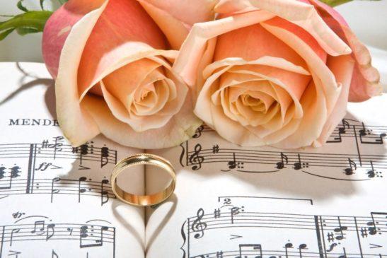 «Свадебный марш» Мендельсона сегодня знаком, пожалуй, всем женихам и невестам
