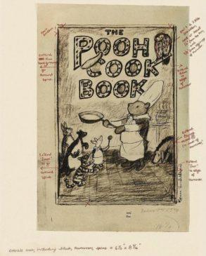 Приключения Винни-Пуха стали любимым чтением многих поколений детей