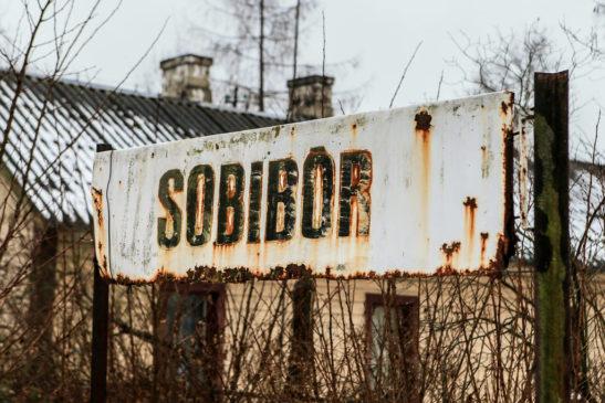 14 октября 1943 г. 77 лет назад Произошло восстание в концлагере «Собибор»