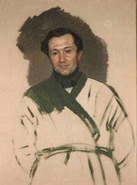Павел Васильевич Кукольник